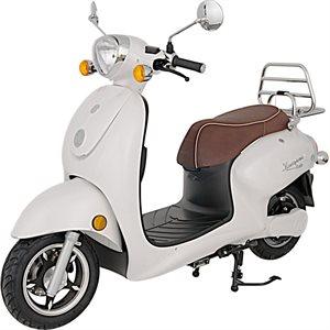 1953 Kumpan electric scooter 65 km / h