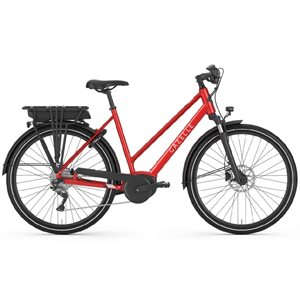 Medeo T9 HMB 50cm Red Champion